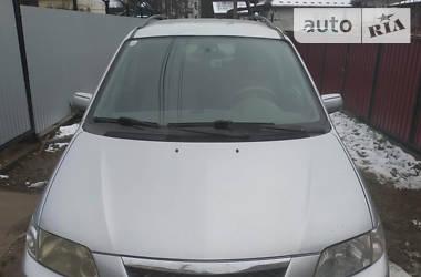 Mazda Premacy 2001 в Черновцах