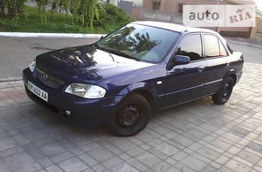Mazda Protege 2000 в Сумах