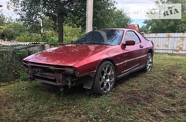 Mazda RX-7 1988 в Луцке