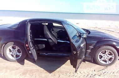 Mazda RX-8 2006 в Мелитополе