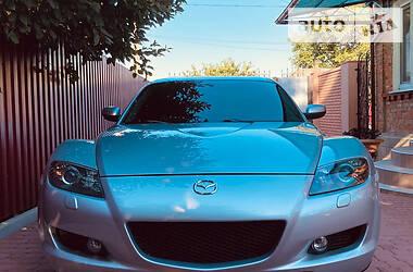 Mazda RX-8 2004 в Константиновке