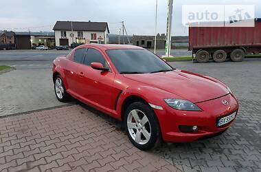 Mazda RX-8 2003 в Каменец-Подольском