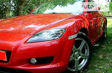 Mazda RX-8 2004