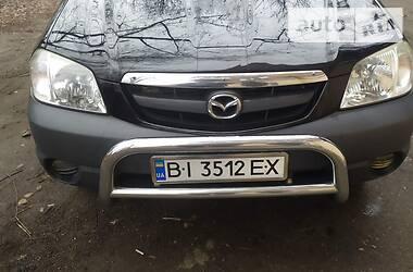Mazda Tribute 2001 в Лубнах