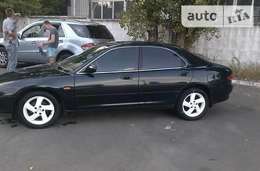 Mazda Xedos 6 1998 в Киеве