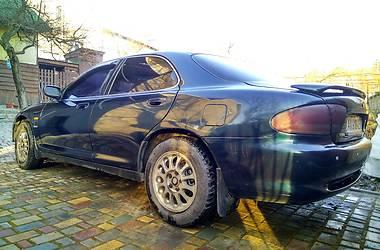 Mazda Xedos 6 1997 в Харькове