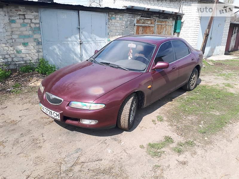 Mazda Xedos 6 1994 в Харькове