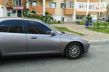 Mazda Xedos 6 1992 в Киеве
