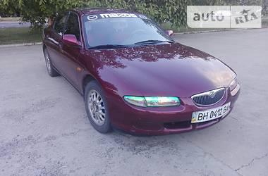 Mazda Xedos 6 1993 в Подольске