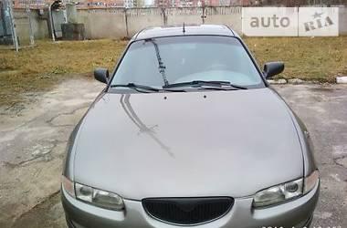 Mazda Xedos 6 1992 в Сумах