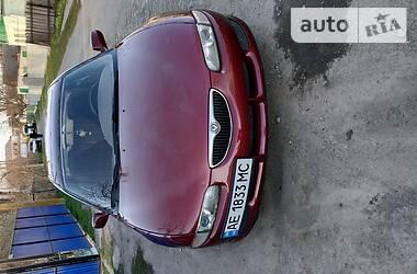 Mazda Xedos 6 1992 в Соленом