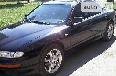 Mazda Xedos 9 2000 в Ивано-Франковске