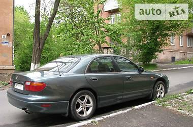 Mazda Xedos 9 1997 в Мариуполе