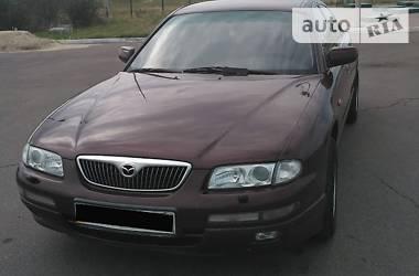 Mazda Xedos 9 1999 в Николаеве