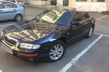 Mazda Xedos 9 1998 в Киеве