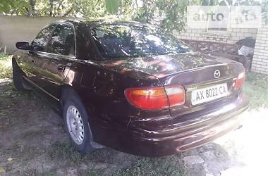 Mazda Xedos 9 1997