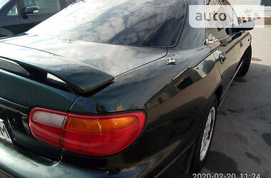 Mazda Xedos 9 1997 в Шполе