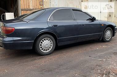 Mazda Xedos 9 1996 в Червонограде
