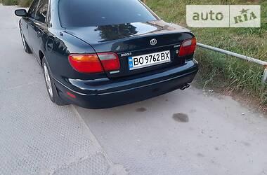 Mazda Xedos 9 1995 в Тернополе