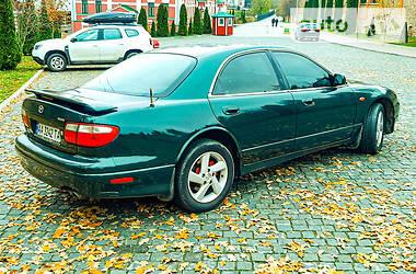Mazda Xedos 9 1999 в Києві