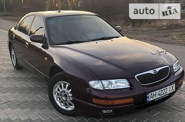 Mazda Xedos 9 1999 в Волновасі