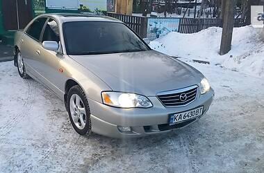 Mazda Xedos 9 2001 в Софиевской Борщаговке