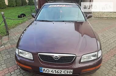 Mazda Xedos 9 1996 в Мостиске