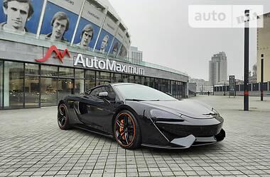 McLaren 570S 2017 в Киеве