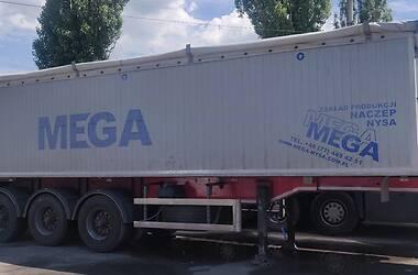 Зерновоз - полуприцеп MEGA MNW 2011 в Киеве