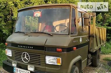 Самосвал Mercedes-Benz 1113 1980 в Мариуполе