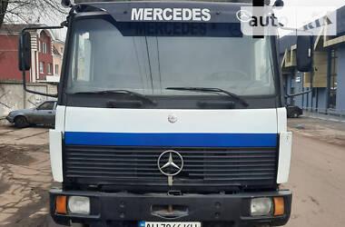 Рефрижератор Mercedes-Benz 1114 1995 в Краматорске