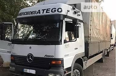 Mercedes-Benz 1223 2000 в Киеве