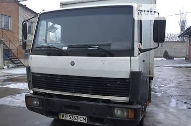 Mercedes-Benz 1317 1991 в Запорожье