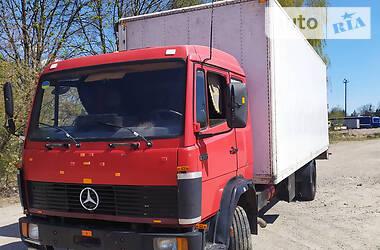 Mercedes-Benz 1317 1995 в Ровно