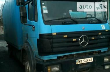 Mercedes-Benz 1424 1996 в Донецке