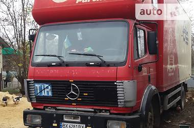 Mercedes-Benz 1424 1995 в Хмельницком