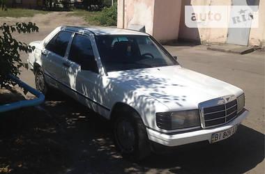 Mercedes-Benz 190 1992 в Полтаве