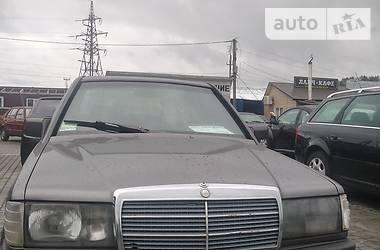 Mercedes-Benz 190 1987 в Черновцах