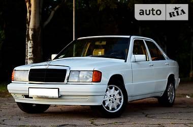 Mercedes-Benz 190 1989 в Запорожье