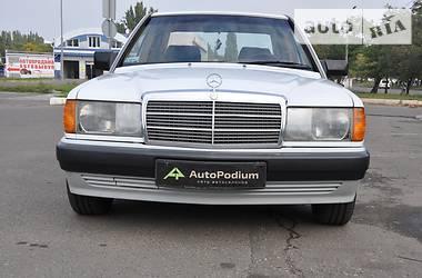 Mercedes-Benz 190 1990 в Николаеве