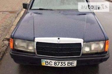 Mercedes-Benz 190 1983 в Вараше