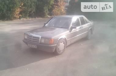 Mercedes-Benz 190 1990 в Бердичеве