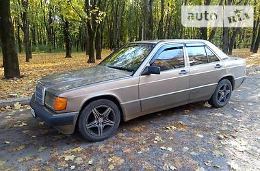 Mercedes-Benz 190 1989 в Харькове
