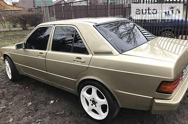 Mercedes-Benz 190 1985 в Кривом Роге