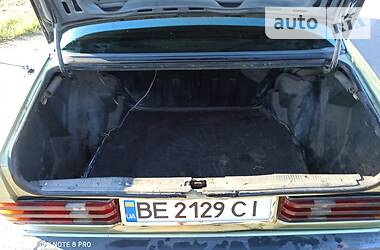 Mercedes-Benz 190 1983 в Новой Каховке