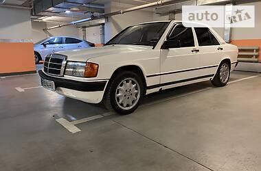 Mercedes-Benz 190 1984 в Запорожье