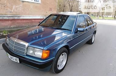 Mercedes-Benz 190 1993 в Здолбунове