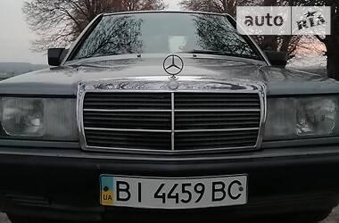 Mercedes-Benz 190 1992 в Монастырище