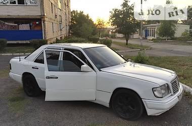 Mercedes-Benz 200 1991 в Кропивницком