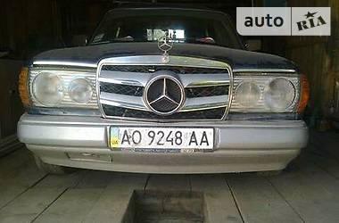 Mercedes-Benz 200 1984 в Турке